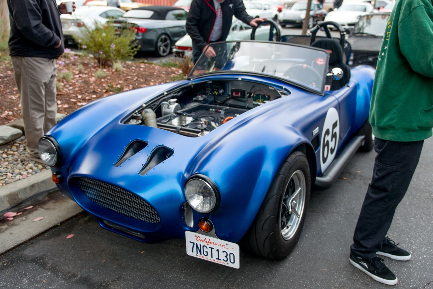 Cars and Coffee 069