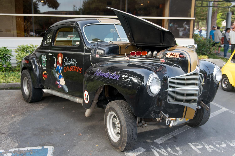 Cars and Coffee 071