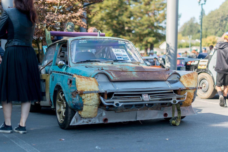 Cars and Coffee 074