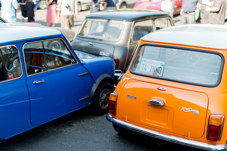 Cars and Coffee 075