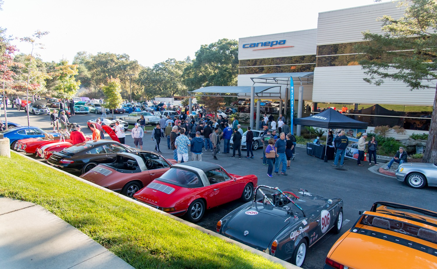 Cars and Coffee 083