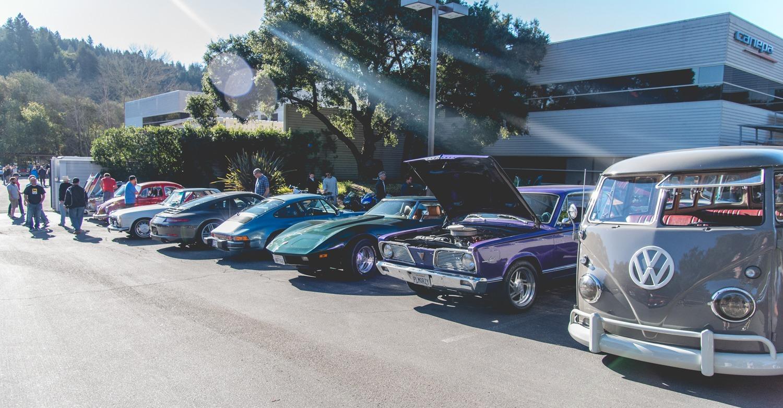 Cars and Coffee 086