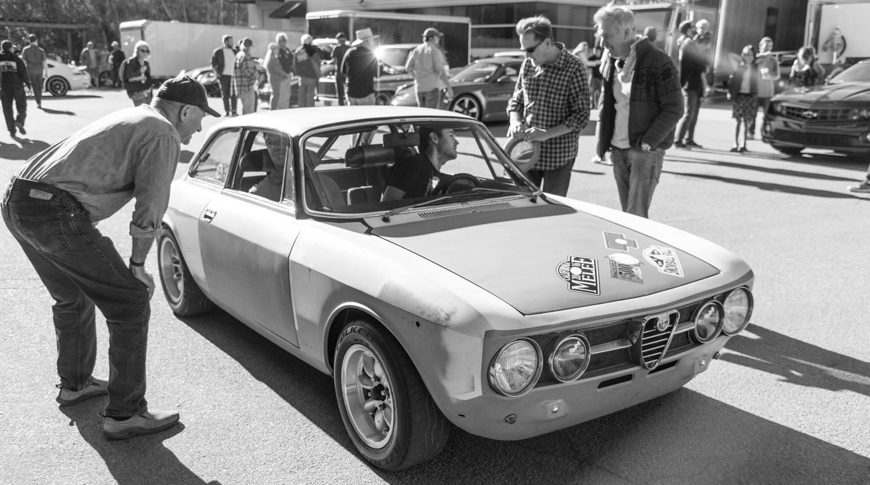 Cars and Coffee 087