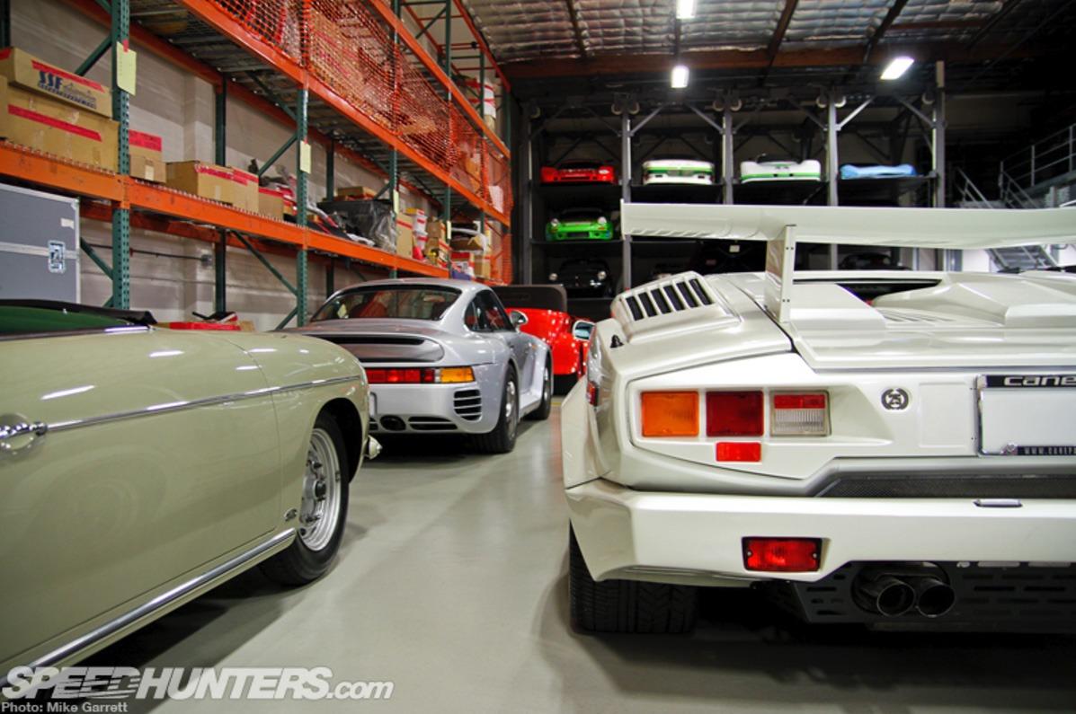 SpeedHunters Cars and Coffee 01