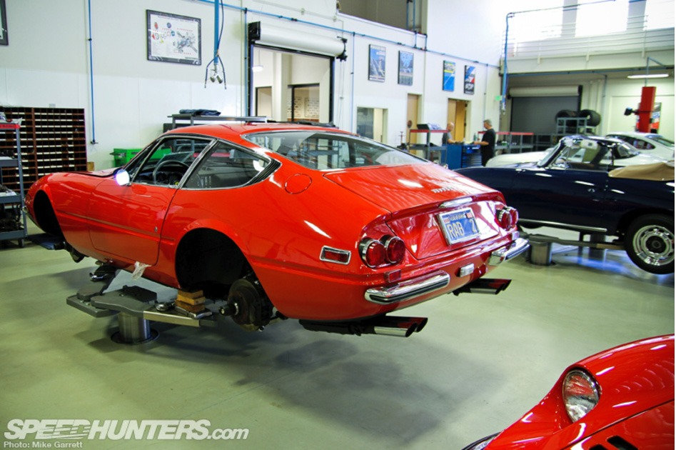 SpeedHunters Cars and Coffee 05