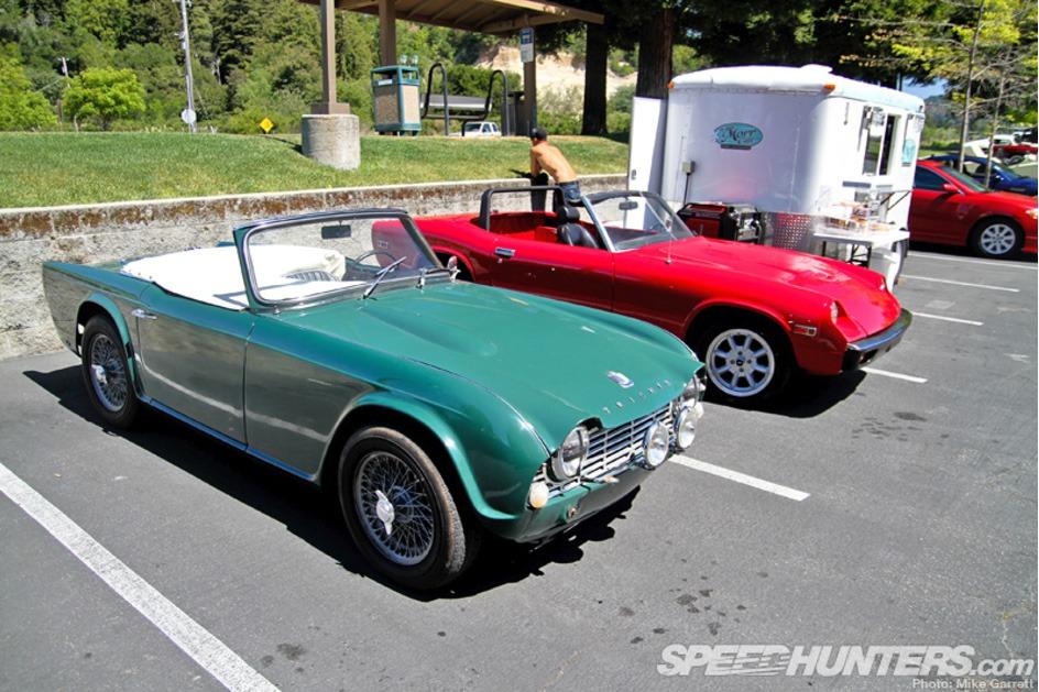 SpeedHunters Cars and Coffee 09