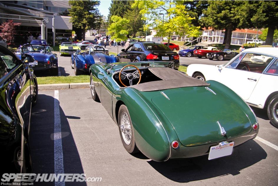 SpeedHunters Cars and Coffee 14