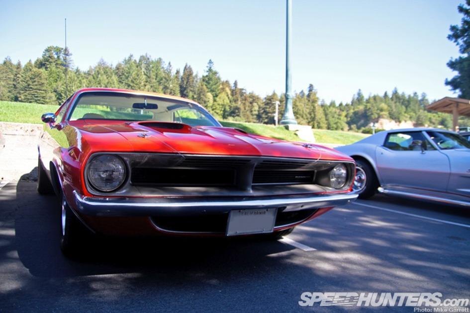 SpeedHunters Cars and Coffee 15