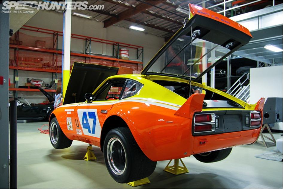 SpeedHunters Cars and Coffee 23