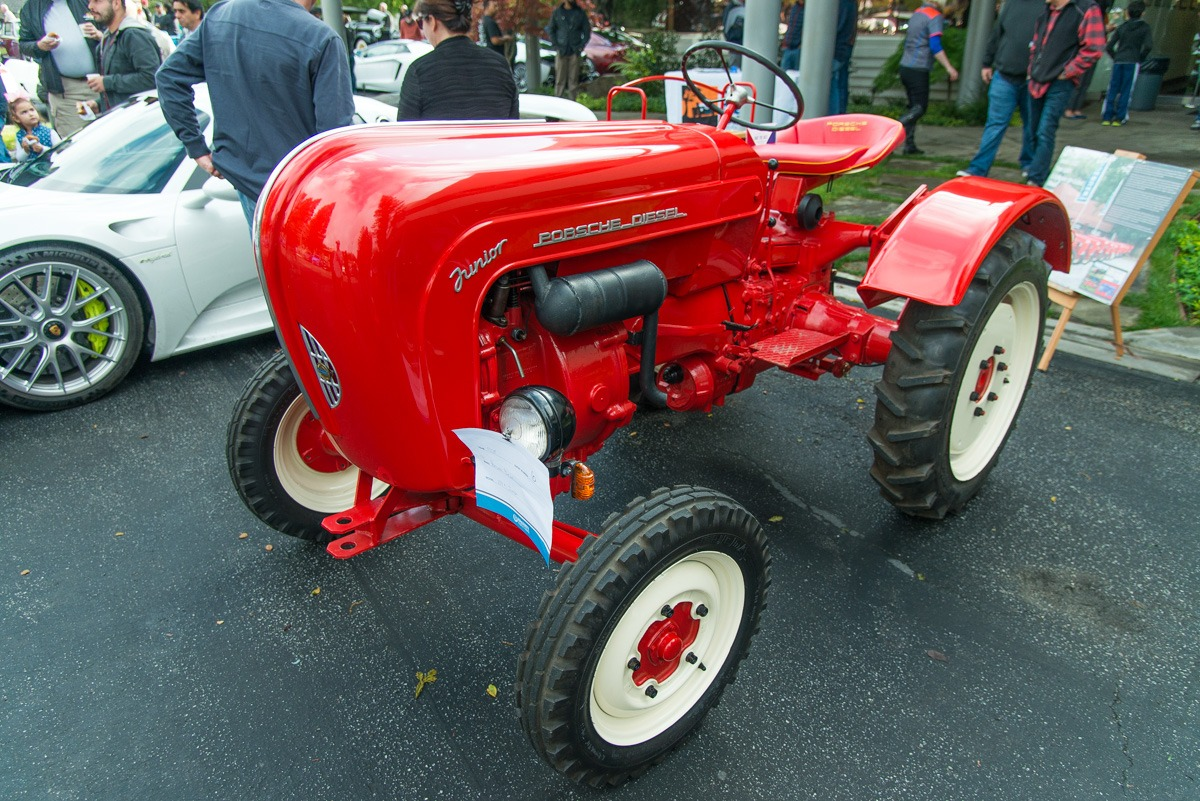 Canepa Cars and Coffee April 10