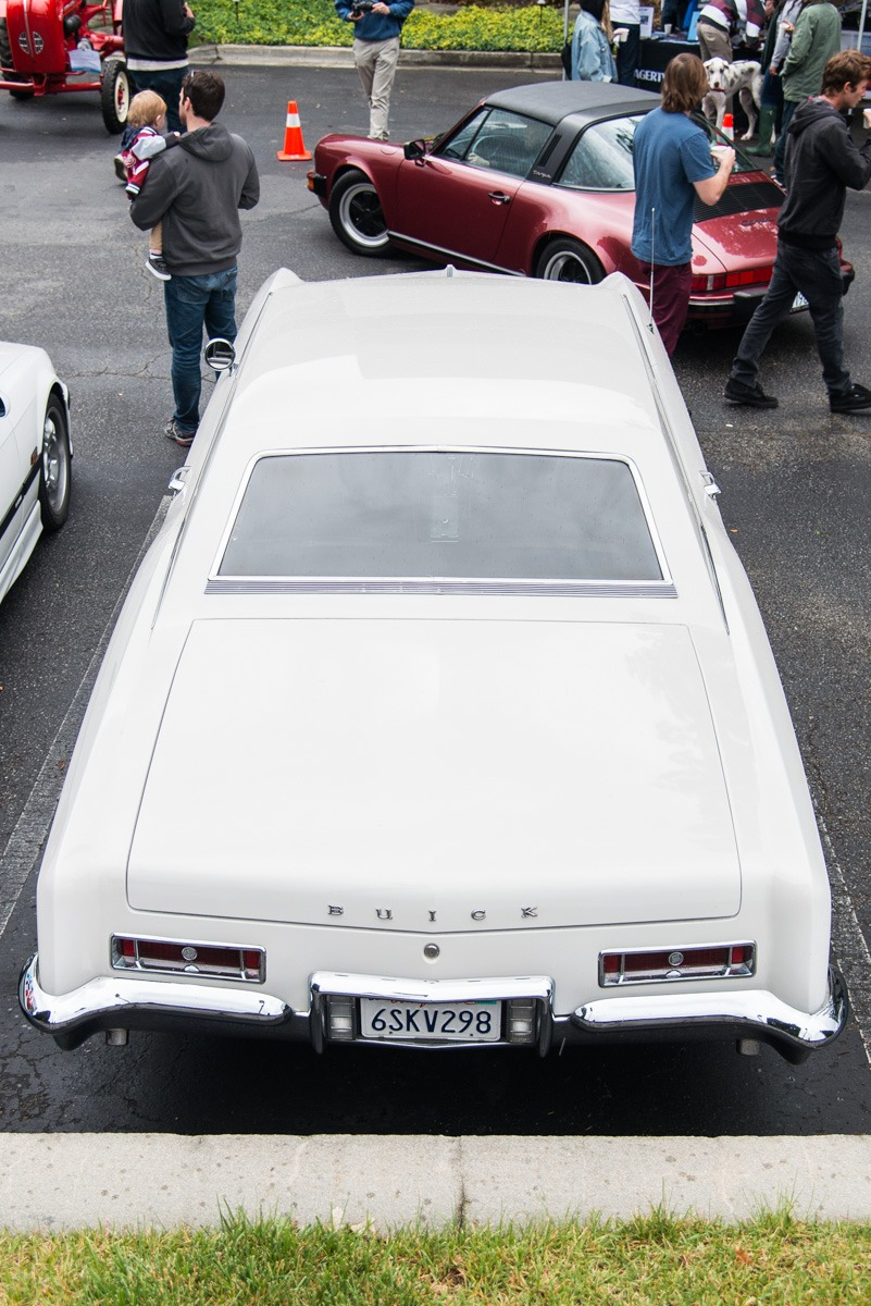 Canepa Cars and Coffee April 14