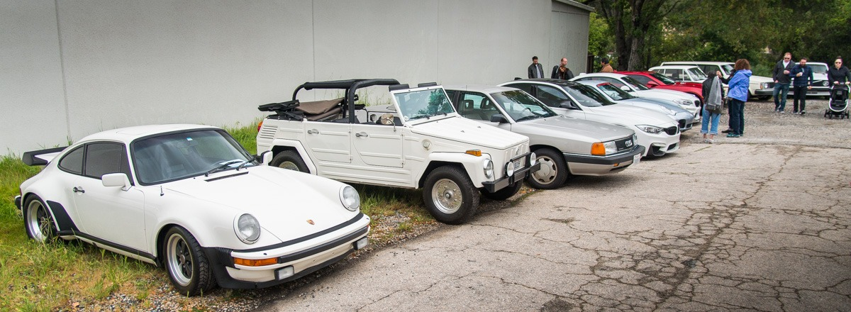 Canepa Cars and Coffee April 22