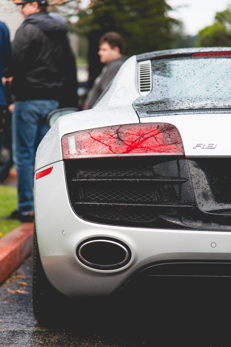 Canepa Cars and Coffee April 33