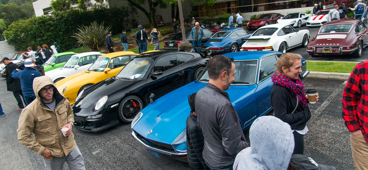 Canepa Cars and Coffee April 34