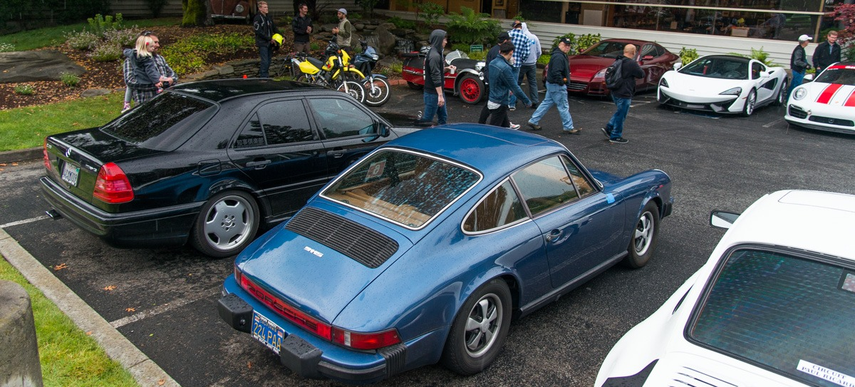 Canepa Cars and Coffee April 35