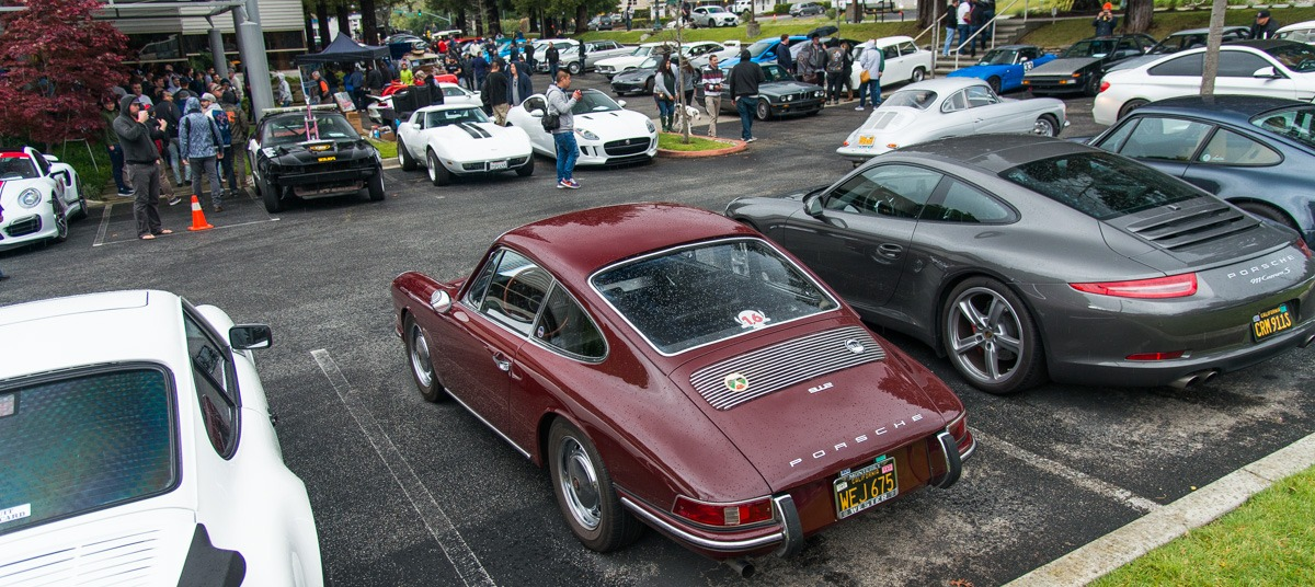 Canepa Cars and Coffee April 36