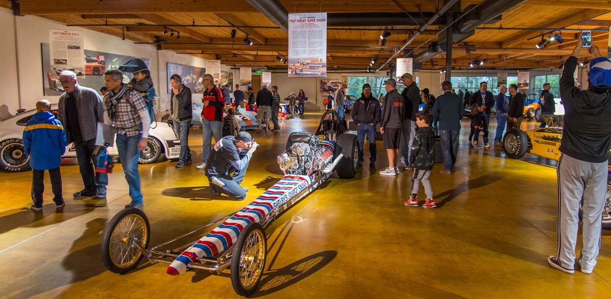 Canepa Cars and Coffee April 43