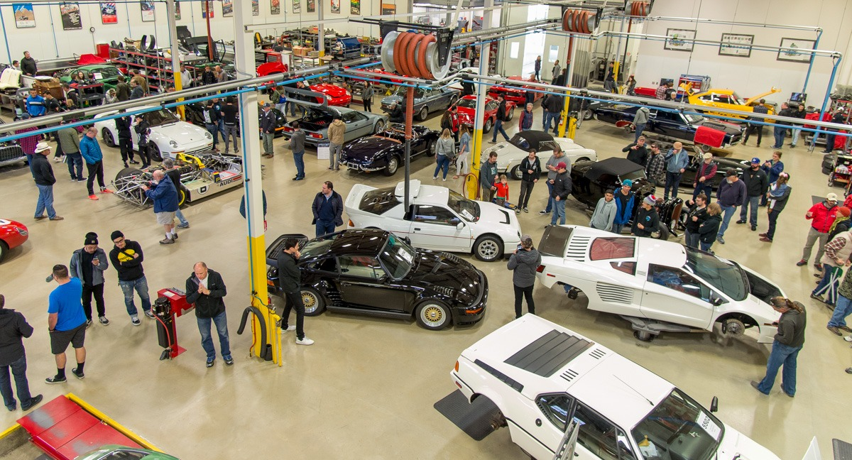 Canepa Cars and Coffee April 46