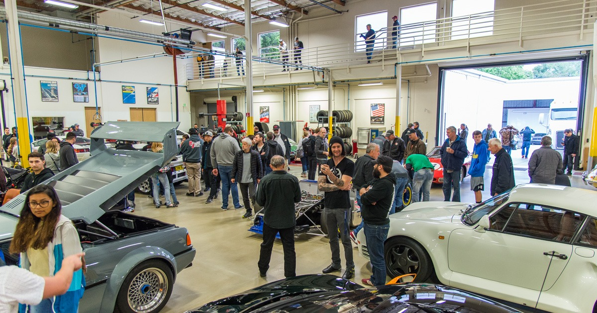 Canepa Cars and Coffee April 47