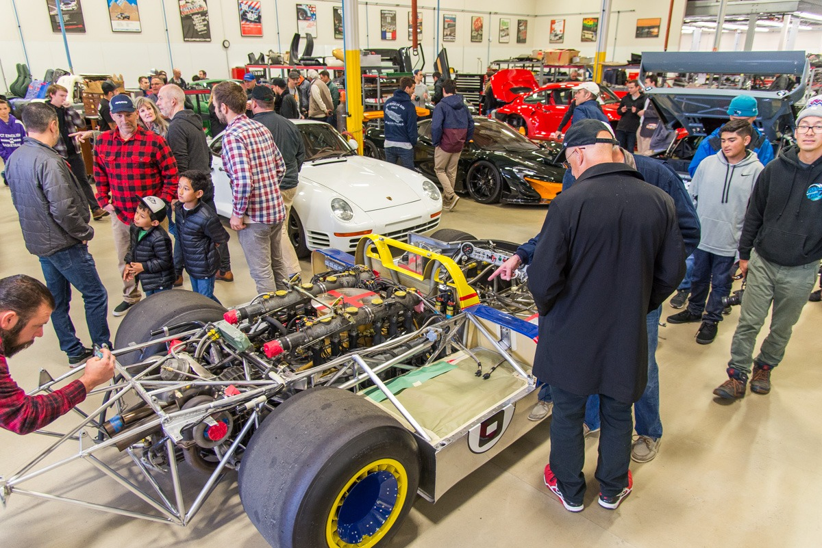 Canepa Cars and Coffee April 49