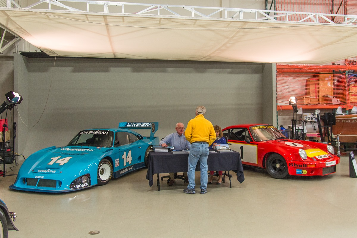 Canepa Cars and Coffee April 50