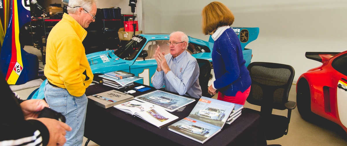 Canepa Cars and Coffee April 51