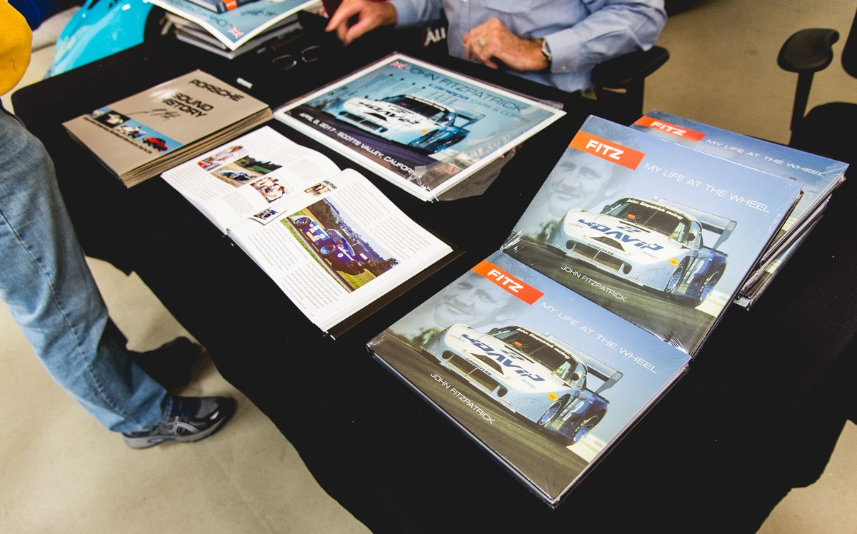 Canepa Cars and Coffee April 52