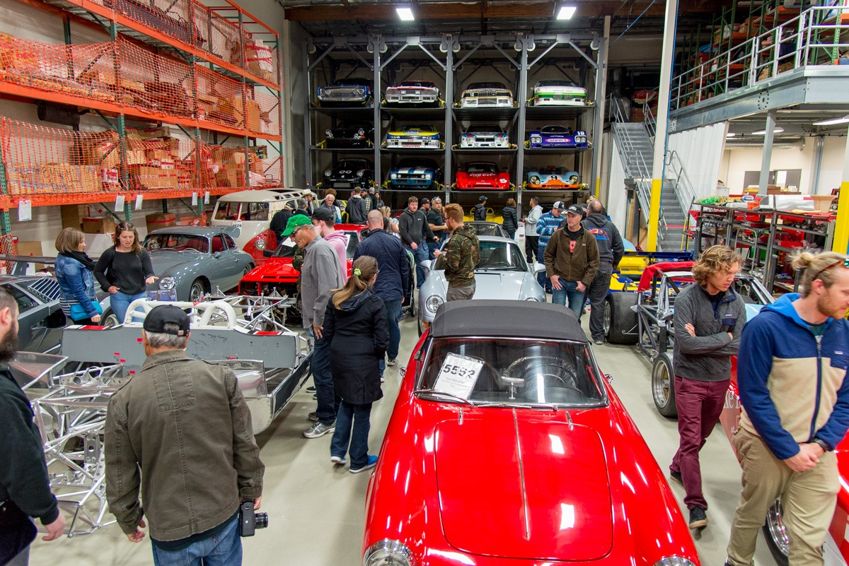 Canepa Cars and Coffee April 55