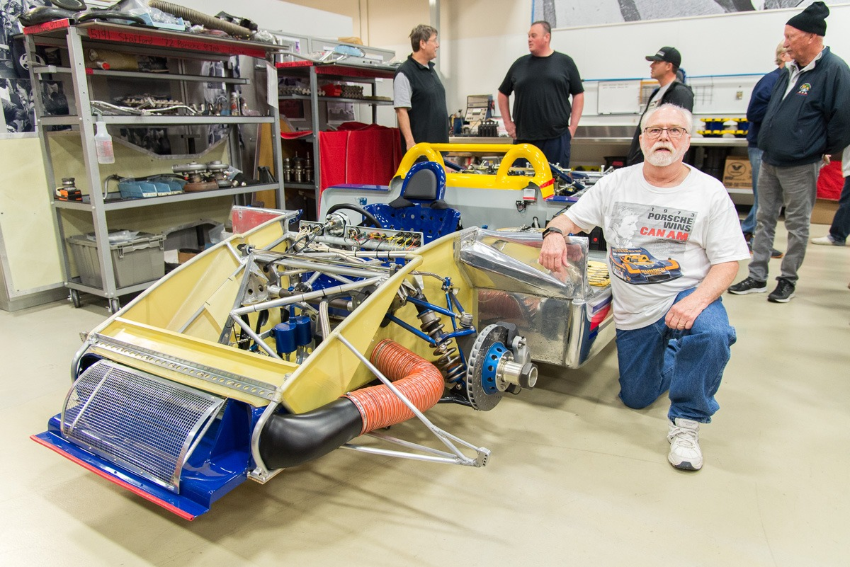 Canepa Cars and Coffee April 59