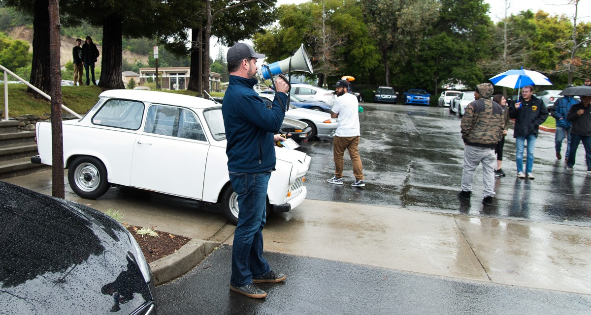 Canepa Cars and Coffee April 62