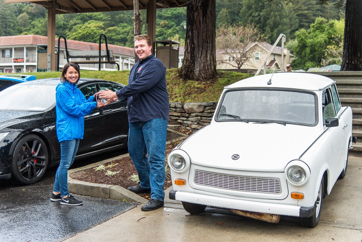 Canepa Cars and Coffee April 63