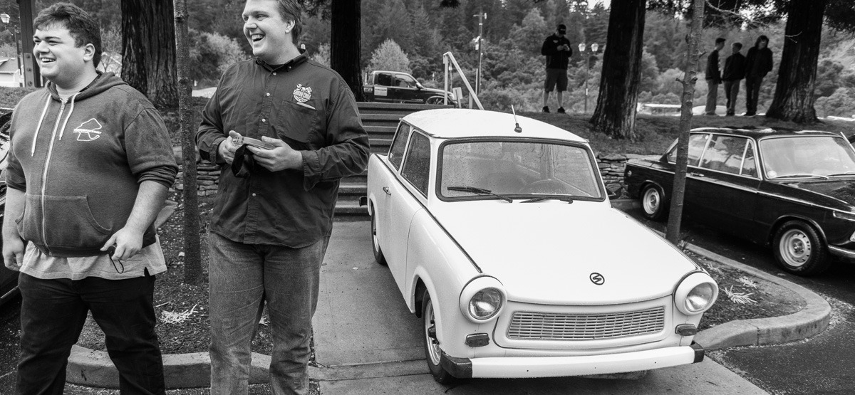 Canepa Cars and Coffee April 64