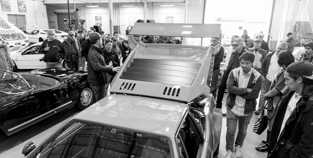Canepa Cars and Coffee April 67