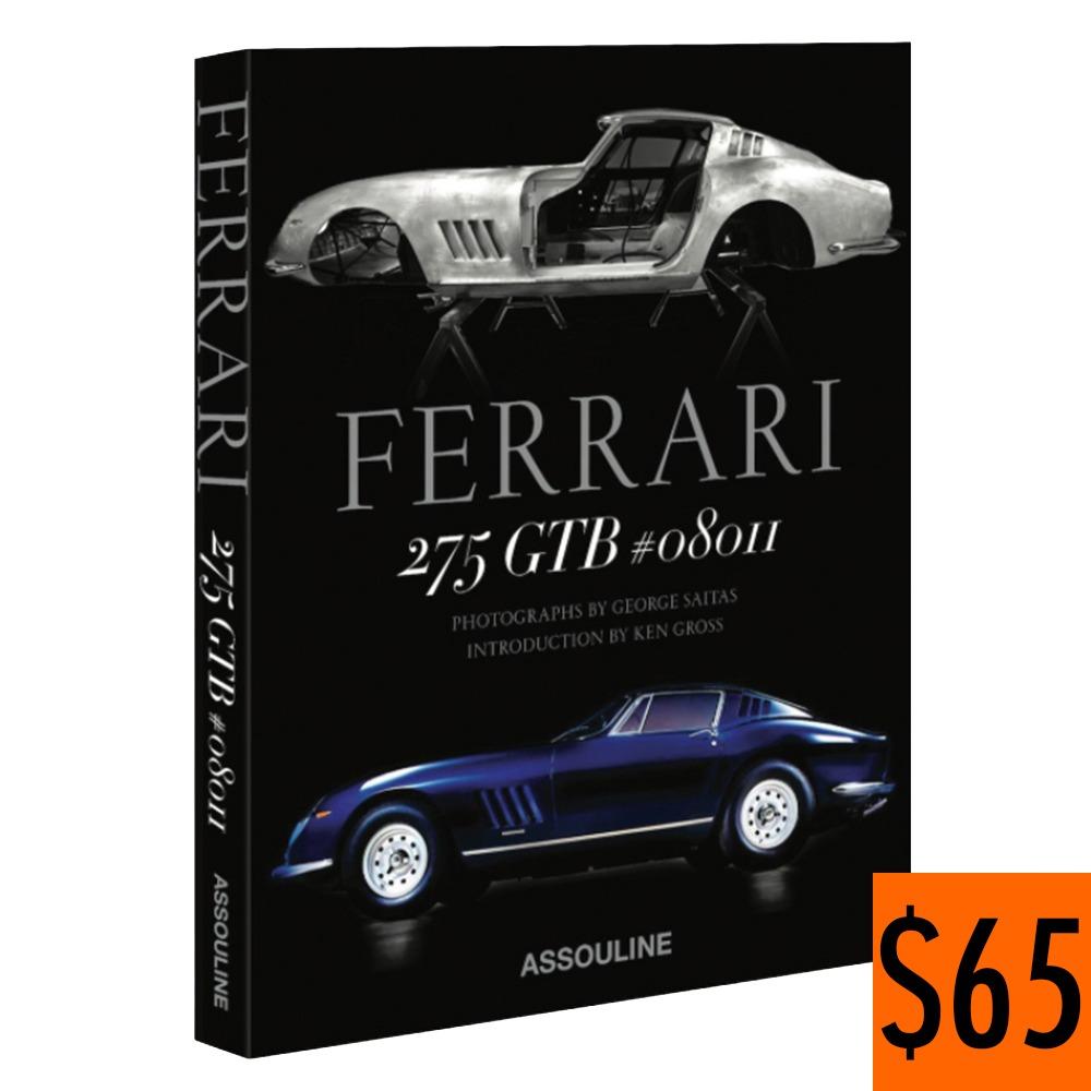 Ferrari BookP