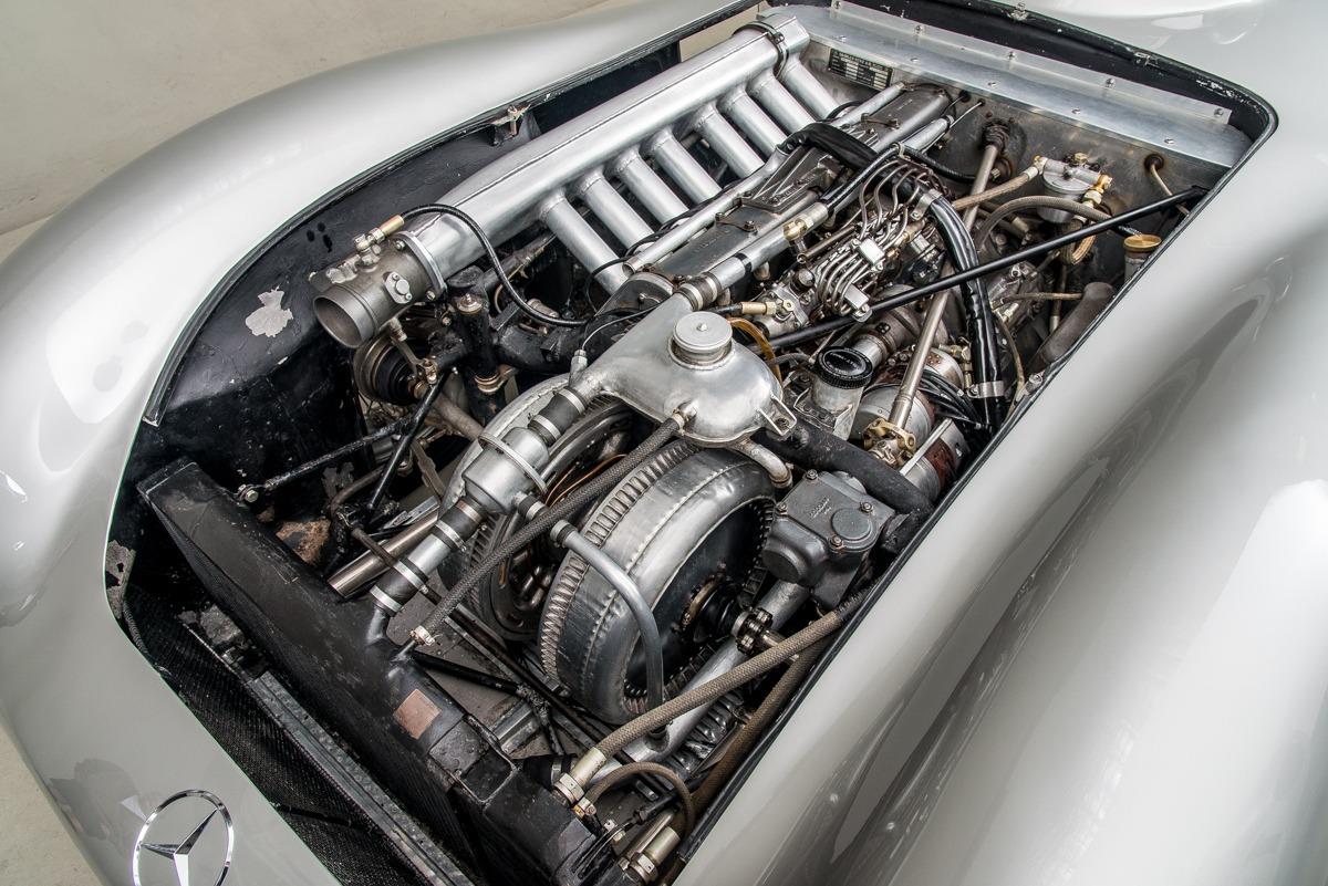 54 Mercedes W196 18
