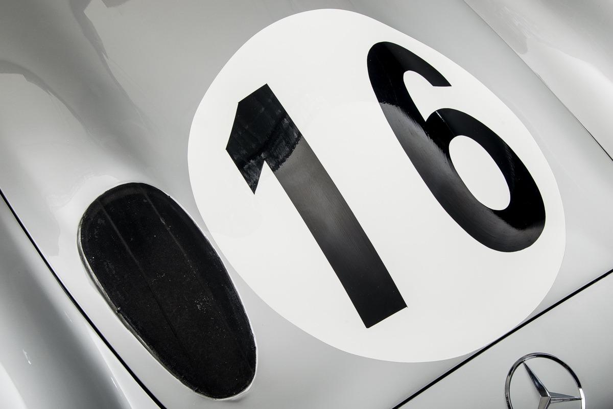 54 Mercedes W196 25