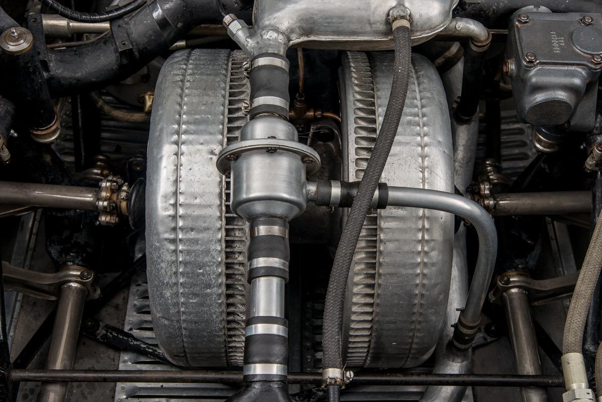 54 Mercedes W196 27