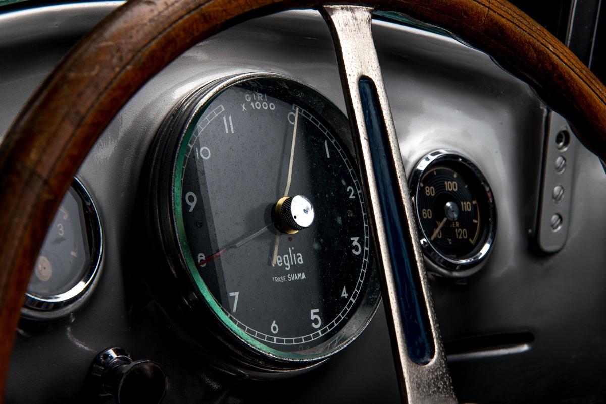 54 Mercedes W196 35