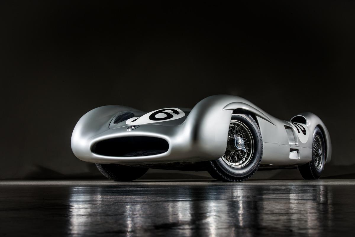 54 Mercedes W196 40