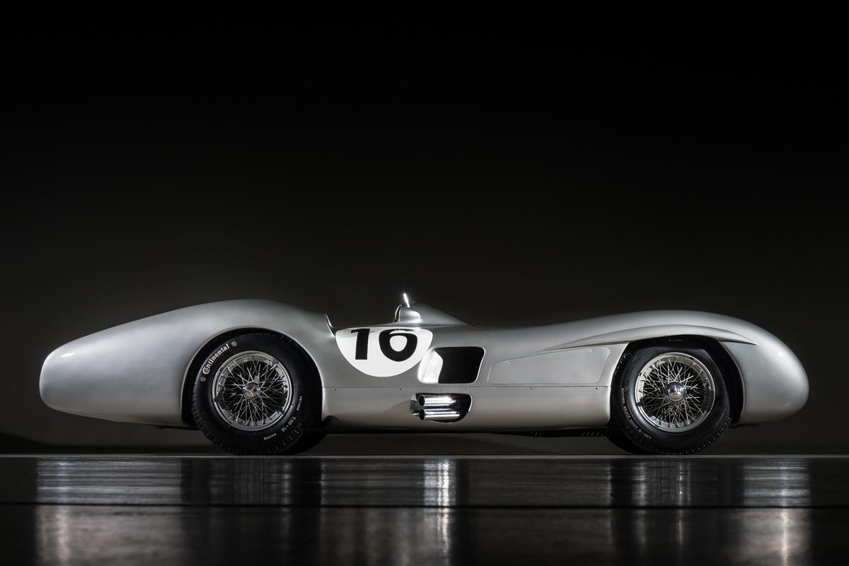 54 Mercedes W196 41