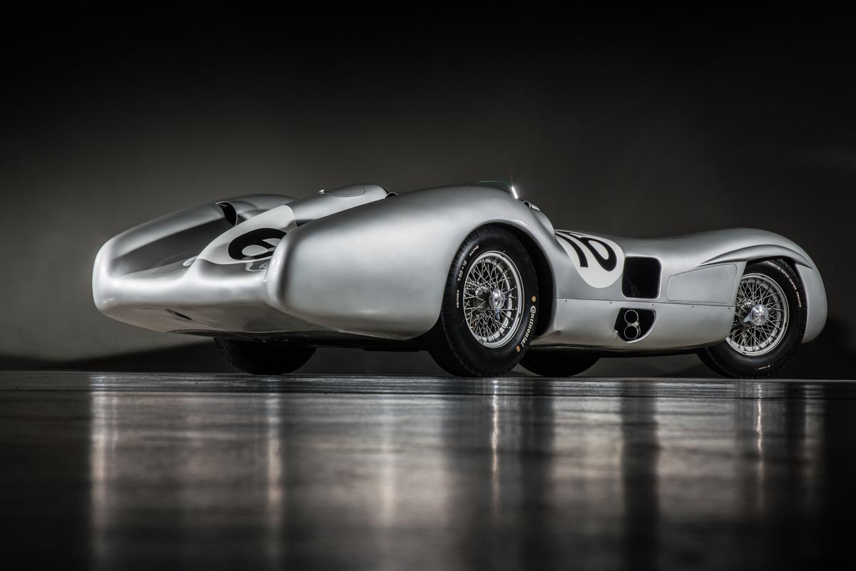 54 Mercedes W196 42