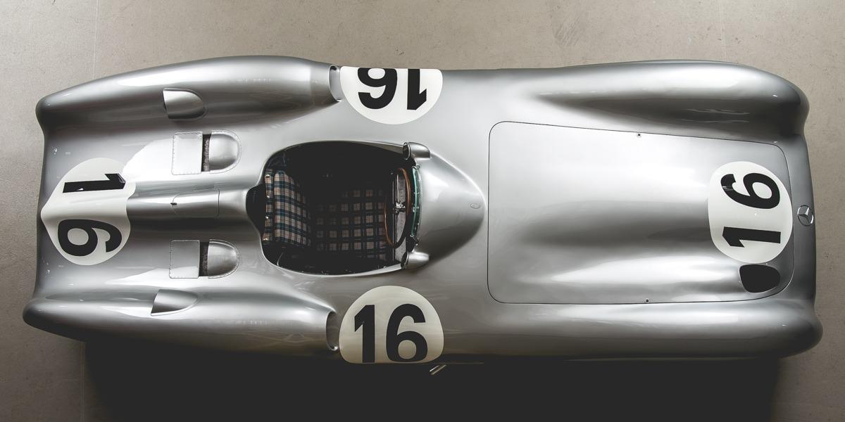 54 Mercedes W196 50