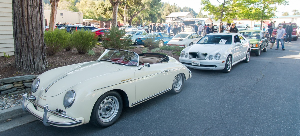 Canepa Cars and Coffee May 13th 2017 65