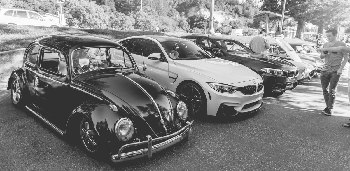 Canepa Cars and Coffee May 13th 2017 81