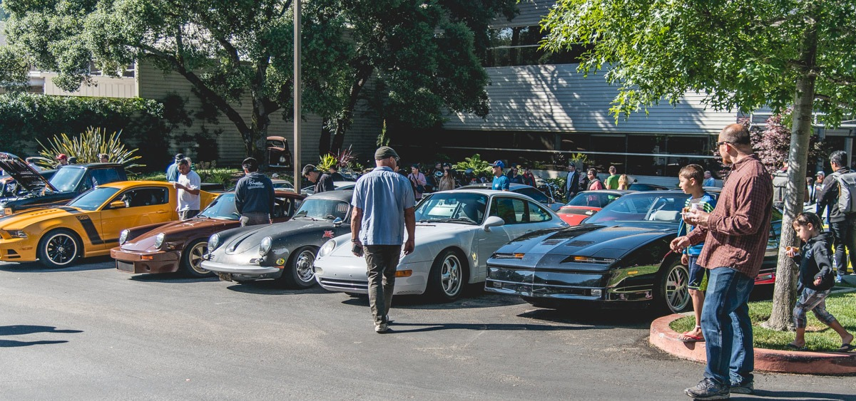 Canepa Cars and Coffee 03