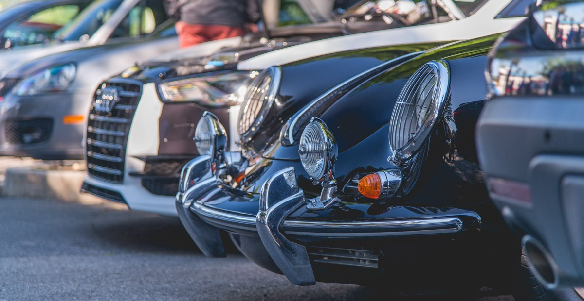 Canepa Cars and Coffee 10
