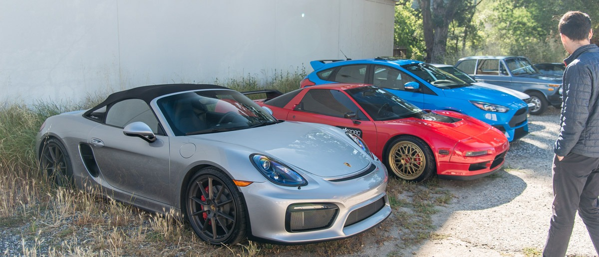 Canepa cars and coffee june 10th for Canape design cars