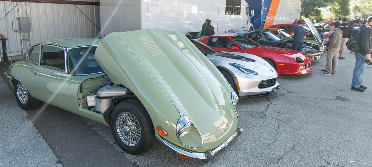 Canepa Cars and Coffee 20