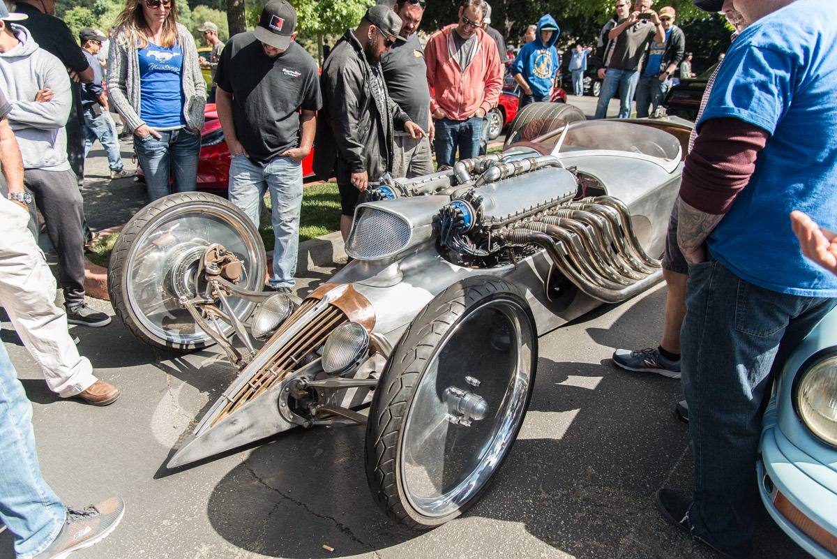 Canepa Cars and Coffee 31