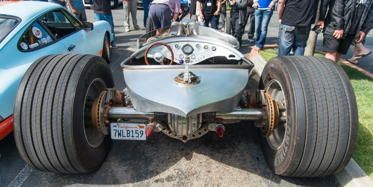 Canepa Cars and Coffee 32